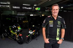 Эрв Поншараль, Tech 3 Yamaha Team Principal