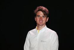 Oliver Rowland, Renault Sport Academy rijder