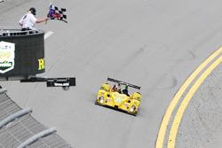 #85 JDC/Miller Motorsports ORECA FLM09 : Chris Miller, Mikhail Goikhberg, Stephen Simpson, Kenton Koch s'impose