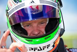 Chris Green, Pfaff Racing