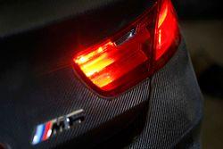 Detail BMW M6 GT3