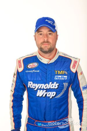 Eric McClure, JD Motorsports Chevrolet