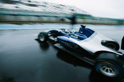 Гидо ван дер Гарде, Campos Racing