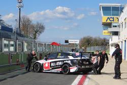 Rene Münnich, All-Inkl Motorsport Chevrolet RML Cruze TC1