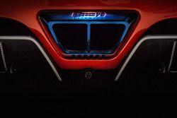 La Koenigsegg Agera RS