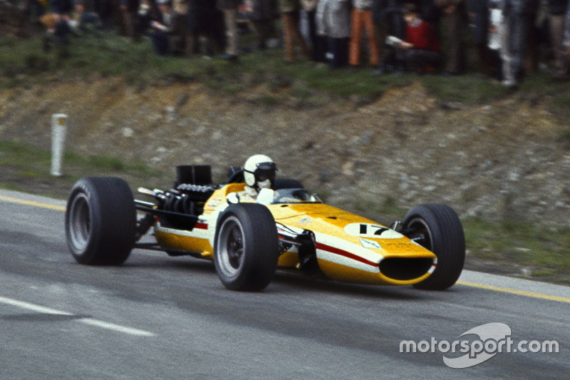 Jo Bonnier: GP da Holanda de 1959