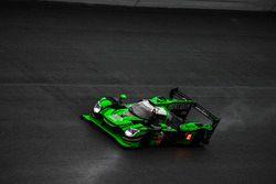 #22 Tequila Patron ESM Nissan DPi: Ed Brown, Johannes van Overbeek, Bruno Senna, Brendon Hartley