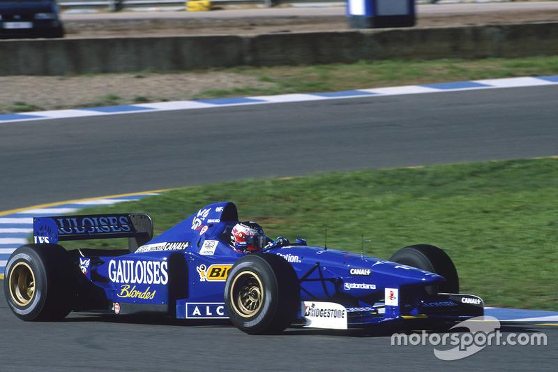 """<img src=""""https://cdn-5.motorsport.com/static/img/cfp/0/0/0/0/75/s3/france-2.jpg"""" alt="""""""" width=""""20"""" height=""""12"""" />Prost (1997):2подиума"""