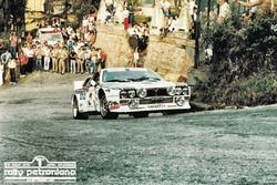 Annuncio Rally Petroniano