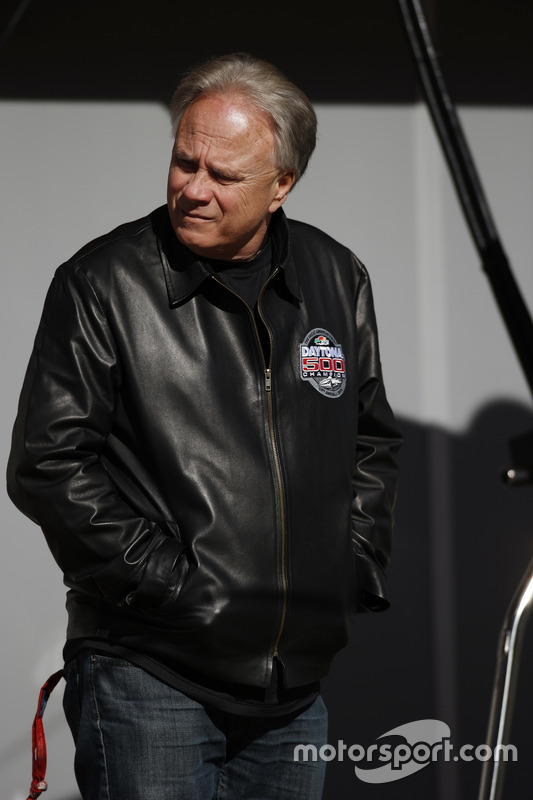 Gene Haas, Owner and Founder, Haas F1 Team