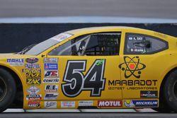 Alon Day, Caal Racing, Chevrolet
