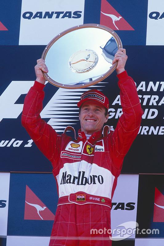 1999, Ausztrália