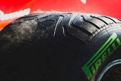 Pirelli-Reifen: Intermediates