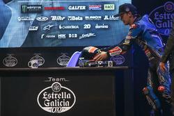 Aron Canet, Estrella Galicia 0,0 Marc VDS