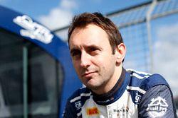 #114 Emil Frey Jaguar Racing, Emil Frey Jaguar G3: Jonathan Hirschi