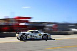 #70 Ferrari of Silicon Valley Ferrari 488: Cooper MacNeil