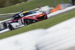 #23 Tech Sport Racing Mazda MX-5: Eric Powell