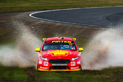 Ausritt: Fabian Coulthard, Team Penske, Ford