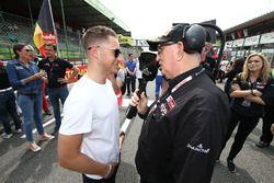 Interview: Stoffel Vandoorne, Formel-1-Pilot