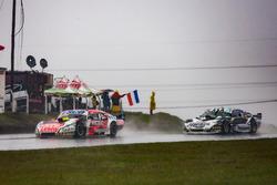Guillermo Ortelli, JP Carrera Chevrolet, Leonel Pernia, Dose Competicion Chevrolet