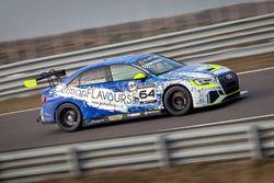 Thomas Kramwinkel, Audi RS 3 LMS TCR