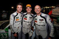 Winnaar GTD: #33 Riley Motorsports Mercedes AMG GT3: Jeroen Bleekemolen, Ben Keating, Mario Farnbach