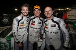 Winner GTD: #33 Riley Motorsports Mercedes AMG GT3: Jeroen Bleekemolen, Ben Keating, Mario Farnbache