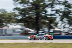 #54 CORE autosport Porsche 911 GT3R: Jon Bennett, Colin Braun, Nic Jönsson