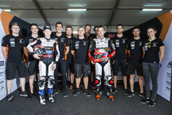 Saxoprint MC Peugeot Team