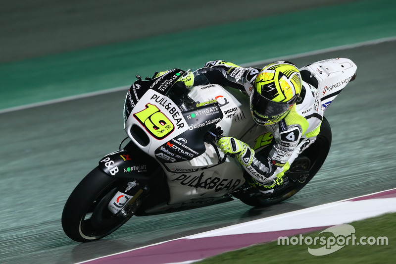Aspar Racing Team