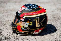 Casco para Charles Leclerc, PREMA Racing