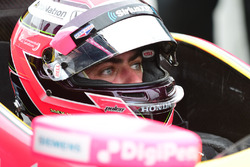 Джек Харви, Andretti Autosport Honda