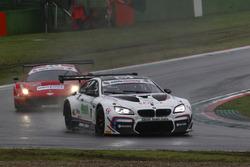 BMW M6 S.GT3 #15 BMW Team Italia: Comandini - Cerqui