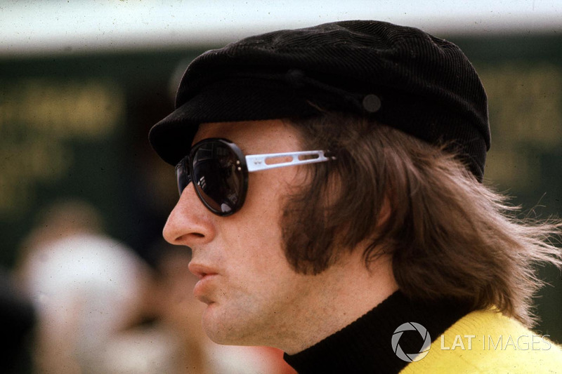 36: Jackie Stewart, Matra