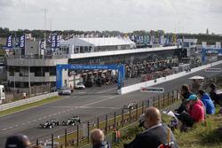 David Beckmann, Motopark, Dallara F317 - Volkswagen, Joel Eriksson, Motopark Dallara F317 - Volkswag