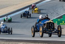 National Speedway Roadster von 1911
