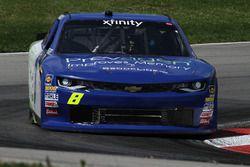 Josh Bilicki, BJ McLeod Motorsports Ford