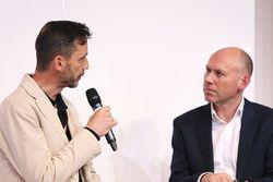 Mark Gemmel und Toby Moody