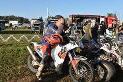 KTM 45 Rally #132: Joey Evans