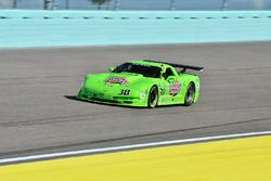 #38 MP1A Chevrolet Corvette driven by Juan Vento of JV Racing