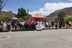 Hero MotoSports Team Rally fans