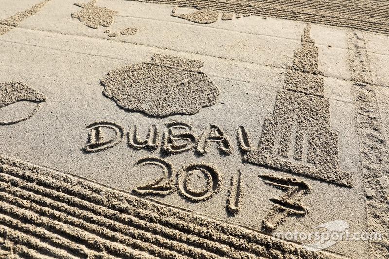 Ambiente en Dubai