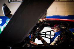 Stefan Mücke, Ford, Chip Ganassi Racing