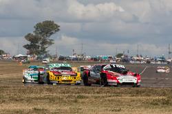 Jose Manuel Urcera, Las Toscas Racing Chevrolet, Prospero Bonelli, Bonelli Competicion Ford, Carlos
