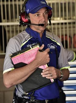 Chad Knaus