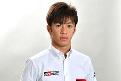 立川祐路(Yuji Tachikawa)