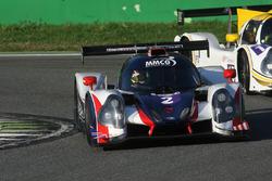 #2 United Autosports, Ligier JS P3 - Nissan: John Falb, Sean Rayhall