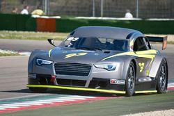 Team Cram Motorsport