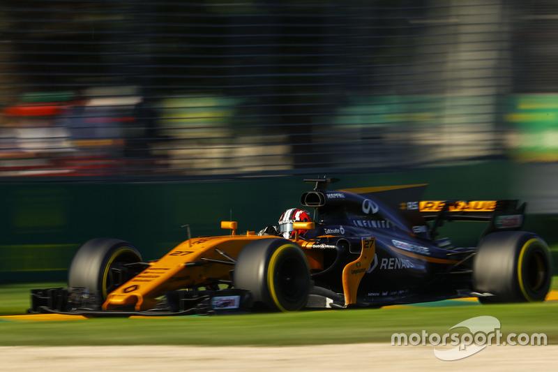 11. Нико Хюлькенберг (Renault)