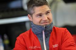 Christopher Mies, Audi Sport Team Land Motorsport, Audi R8 LMS